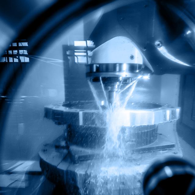 Industrie TCM _ 19 stazioni di fresatura 2