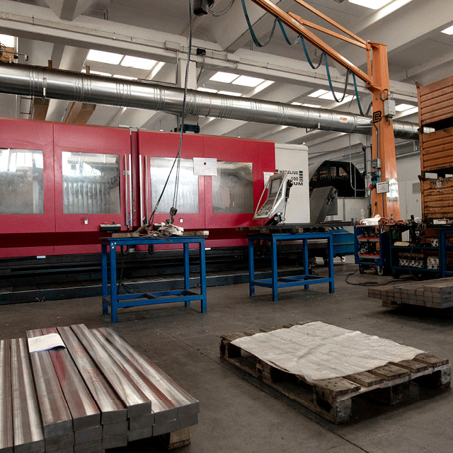 Industrie TCM _ Azienda gallery 10