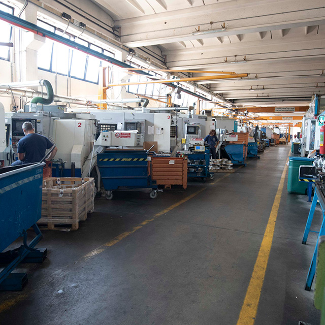 Industrie TCM _ Azienda gallery 3