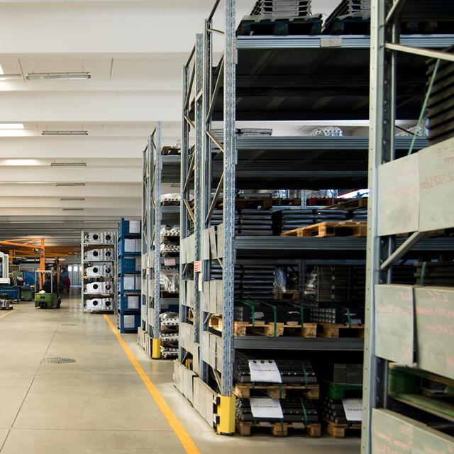 Industrie TCM _ Azienda gallery 7