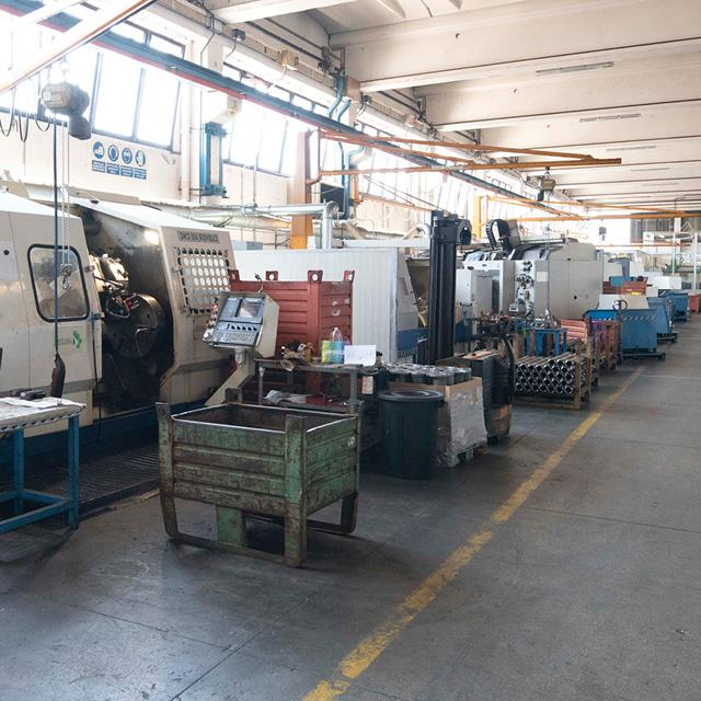 Industrie TCM _ Azienda gallery 8