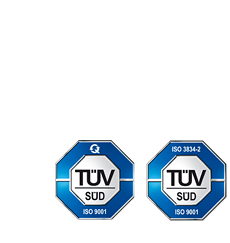 Industrie TCM _ Certificati qualità tecnologia