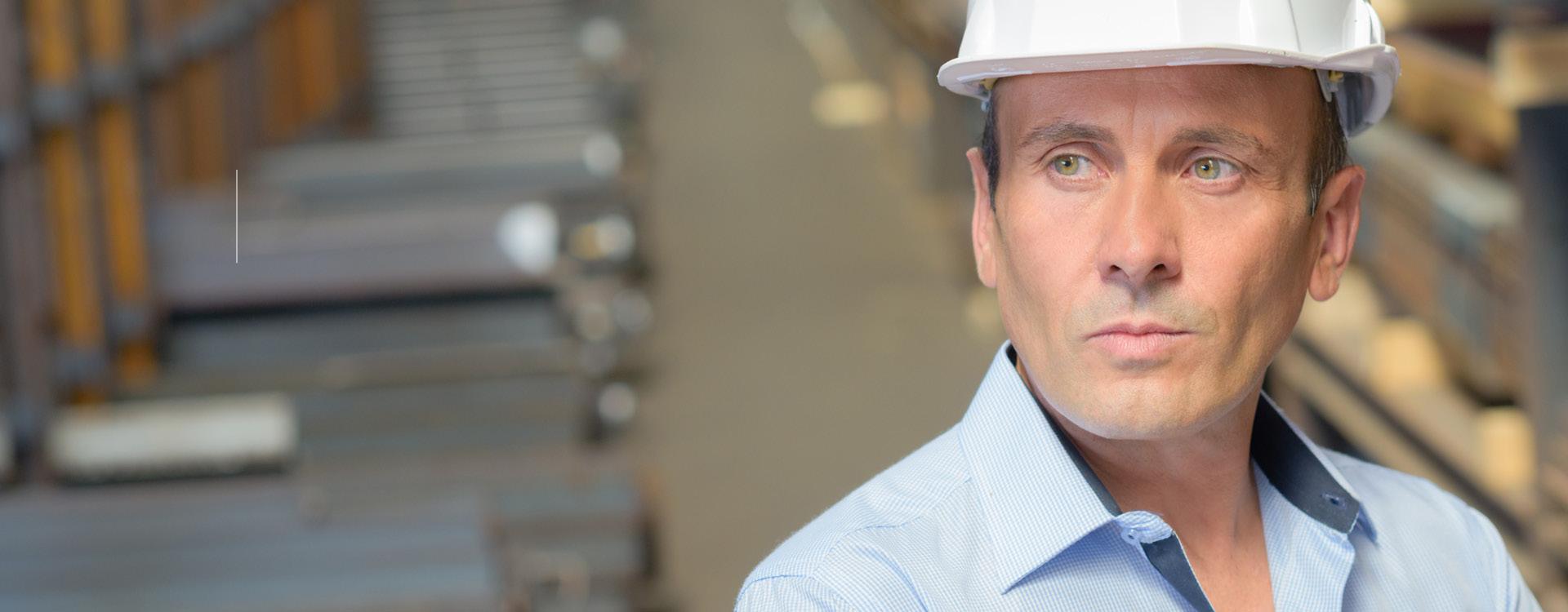 Industrie TCM _ Qualità e servizi