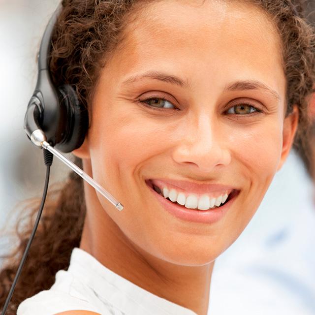 Industrie TCM _ Total customer service