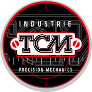 Industrie TCM logo